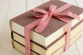 Image result for images books and presents