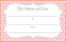12 blank coupon template job bid template blank coupon template coupon templates cute tickets and coupon design for valentine love coupon jpg