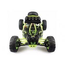 Купить <b>радиоуправляемый внедорожник</b> 4WD <b>WL</b> Toys ...