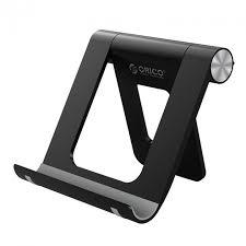 <b>Подставка Orico</b> универсальная под смартфон/планшет <b>Black</b>