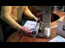 <b>Папка</b> для архивного переплета документов АПС 8. - YouTube