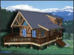 oak log cabins: schutt log homes and mill works oak log cabin kits