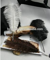 18 Different <b>Colors</b> Ostrich <b>Feather</b> Ball <b>Pen</b>,Novelty Hot Sale <b>Pen</b> ...