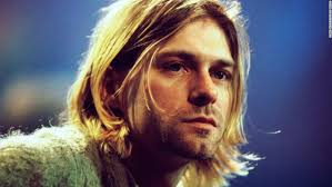 <b>Kurt Cobain's</b> 'Unplugged' cardigan heads to auction - CNN Style