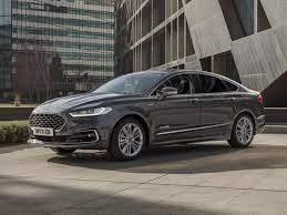 <b>Ford Mondeo</b>: технические характеристики, поколения, фото ...