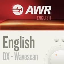 AWR Wavescan - DX Program (WRMI)