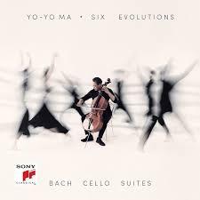 <b>Yo</b>-<b>Yo Ma</b>: <b>Six</b> Evolutions - Bach: Cello Suites - Music on Google Play