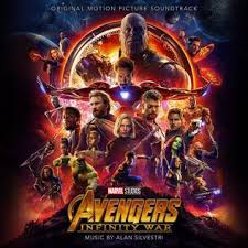 (<b>саундтрек</b>) - <b>Avengers</b>: Infinity War (soundtrack)