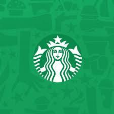 Menu: Starbucks Coffee Company