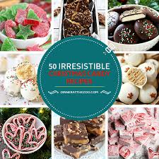 50 Irresistible <b>Christmas Candy</b> Recipes - Dinner at the Zoo