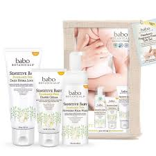 <b>Newborn Fragrance Free Gift</b> Set   Fragrance free products, Natural ...