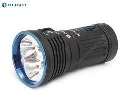 Купить светодиодные <b>фонари Olight</b> (Олайт) в Москве