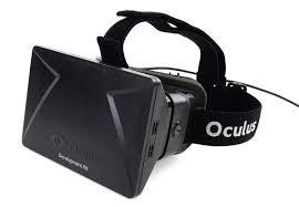 Resultado de imagem para VR Oculus Rift