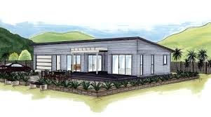 New Home Plans House Designs NZ Floor PlansSand Series