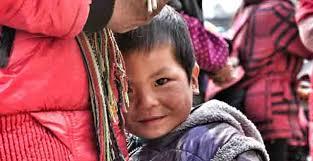 Ahmed Mohamed Ali Abdelrahman (Egypt): Kid's Smile - W020140116627051563328
