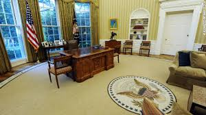 oval office white house. White House Replica Oval Office Report Doesnu0027t Square