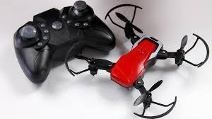 LF606 <b>Mini Folding</b> Great Beginners Drone Gaming style ...