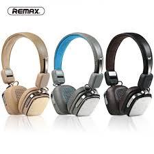 Беcпроводные <b>наушники Remax RB-200HB</b> (Bluetooth, AUX, Mic)