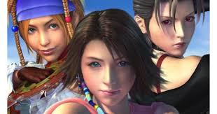 <b>Final Fantasy X/X-2 HD</b> Remaster Game Review