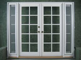 exterior french doors outswing ideas