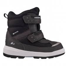 Купить зимние <b>ботинки Viking</b> Play II R GTX Reflective/Black в ...