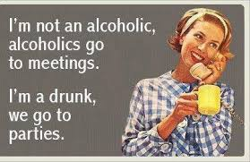 Image result for hilarious quote on drinking culture