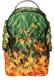 ROZETKA | <b>Рюкзак</b> с крыльями <b>Sprayground</b> Зеленый с желтым ...