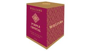 "<b>Чай</b> черный цейлонский <b>WILLIAMS</b> ""Пурпурный Кристалл"" 100 г ..."