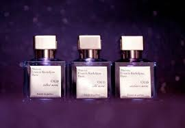 Reviews En Bref - Maison Francis Kurkdjian <b>Oud Mood Collection</b> ...