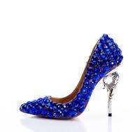 <b>Элегантные Синие</b> Свадебные Туфли Онлайн | <b>Элегантные</b> ...