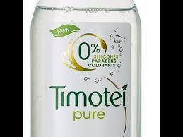 """Résultat de recherche d'images pour """"gamme timotei pure"""""""