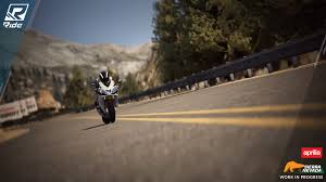 Image result for Ride (2015) pc game
