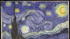 11 Things You Didn't Know About '<b>The Starry Night</b>' | Mental Floss