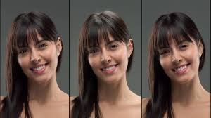 <b>Falcon Eyes</b> LED Soft Light Effect on Model Portrait - YouTube