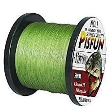 Top 10 Best Selling Braided Lines Reviews 2018 Fishing Line, Carp ...
