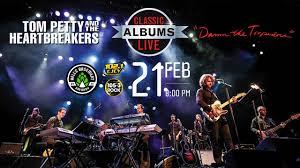 <b>Tom Petty</b> and the <b>Heartbreakers</b> – <b>Damn</b> the Torpedoes | The ...