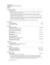 waitress resume examples resume examples skills for job resume resume key skills section volumetrics co sample resume skills skills section resume