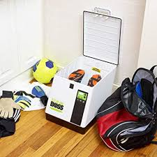 Amazon.com: StinkBOSS <b>Shoe</b> Deodorizer, Ozone Sanitizer and <b>Dryer</b>
