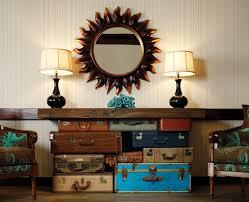 mirror wall decor ideas furnish burnish photos
