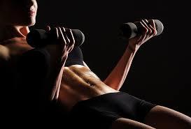 Как выбрать <b>гантели для спорта</b> и фитнеса - expertology.ru