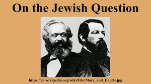 karl marx essay on the jewish question  karl marx essay on the jewish question