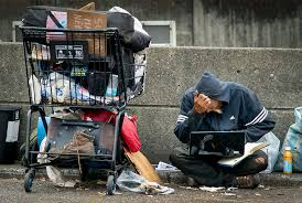Image result for seattle homeless