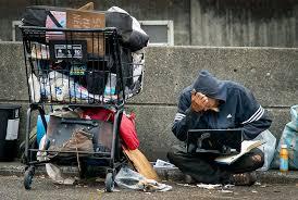 Image result for seattle homeless