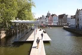 canal swimmers club atelier bow wow architectuuratelier dertien 12 filip dujardin atelier bow wow office nap