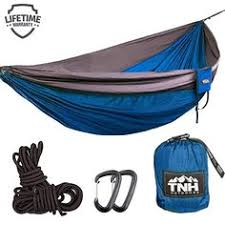 Greenmall <b>Double Portable Camping Hammock</b> Soft Breathable ...