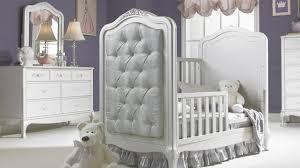 homepage slideshow crib roomshots0 angelina upholstered crib white crib and baby baby kids baby furniture