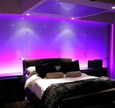 romantic bedroom lighting ideas with perple theme with black bedroom lighting ideas ideas