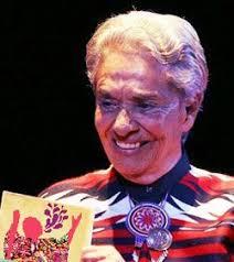 Isabel Vargas Lizano, Chavela, falleció en Cuernavaca a los 93 años. (Foto: FB) - 24725_isabel_vargas_lizano__chavela__fallecio_en_cuernavaca_a_los_93_anos___foto__fb_