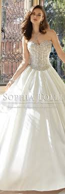 the sophia tolli spring wedding dress collection style no tolli spring 2016 wedding dress collection style no y11627 kendria satinballgownweddingdress mon cheri bridals 2016 wedding dr