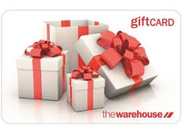 The Warehouse The Warehouse Gift Card Purchase Gift Card ...